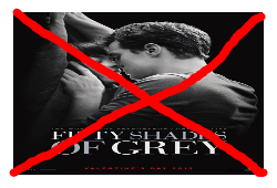 Anti 50 Shades Of Grey Stamp by Carriejokerbates