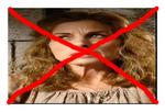 Anti Ruth Chandler Stamp by Carriejokerbates