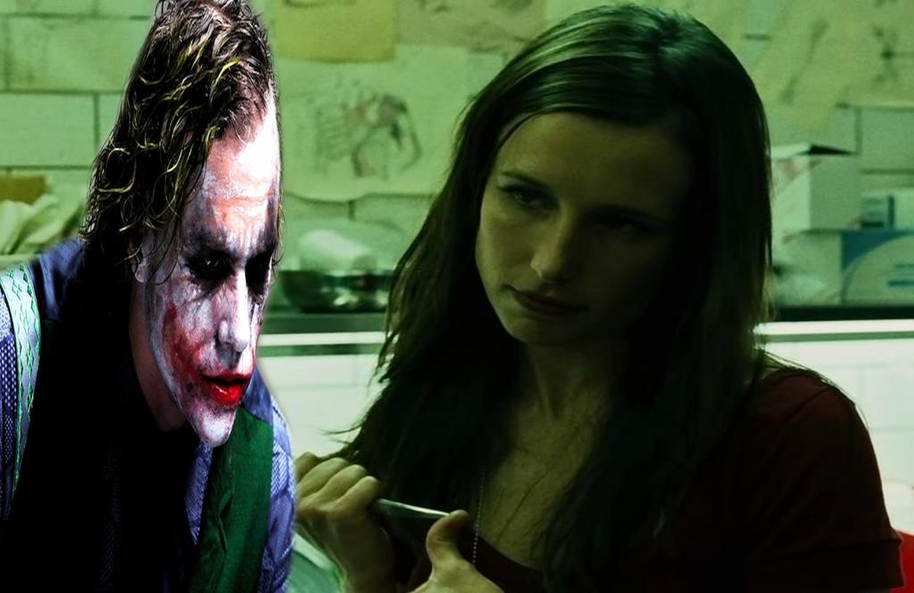 The Joker x Amanda Young 3 by Carriejokerbates