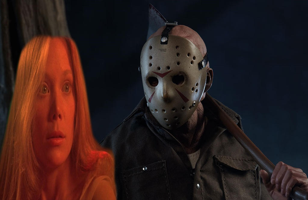 Jason x Carrie by Carriejokerbates