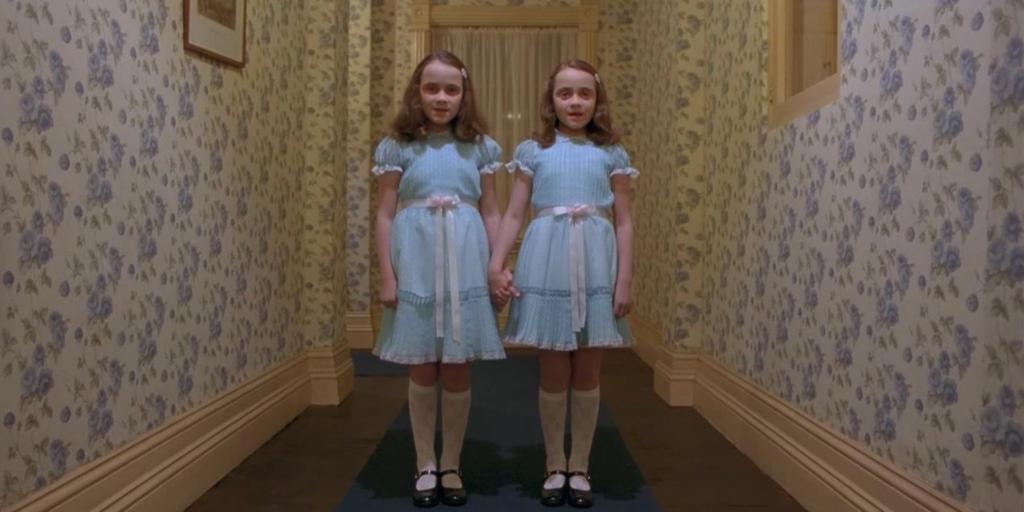 Grady Twins by Carriejokerbates