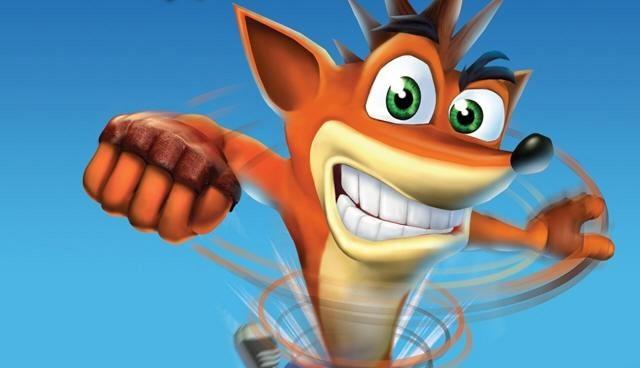 Crash Bandicoot 2 by Carriejokerbates