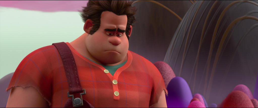 Wreck-It Ralph 10 by Carriejokerbates