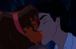 Esmeralda x Eric Kissing for Ajehandro96