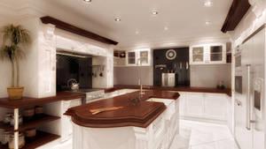 kitchen by fraher-david