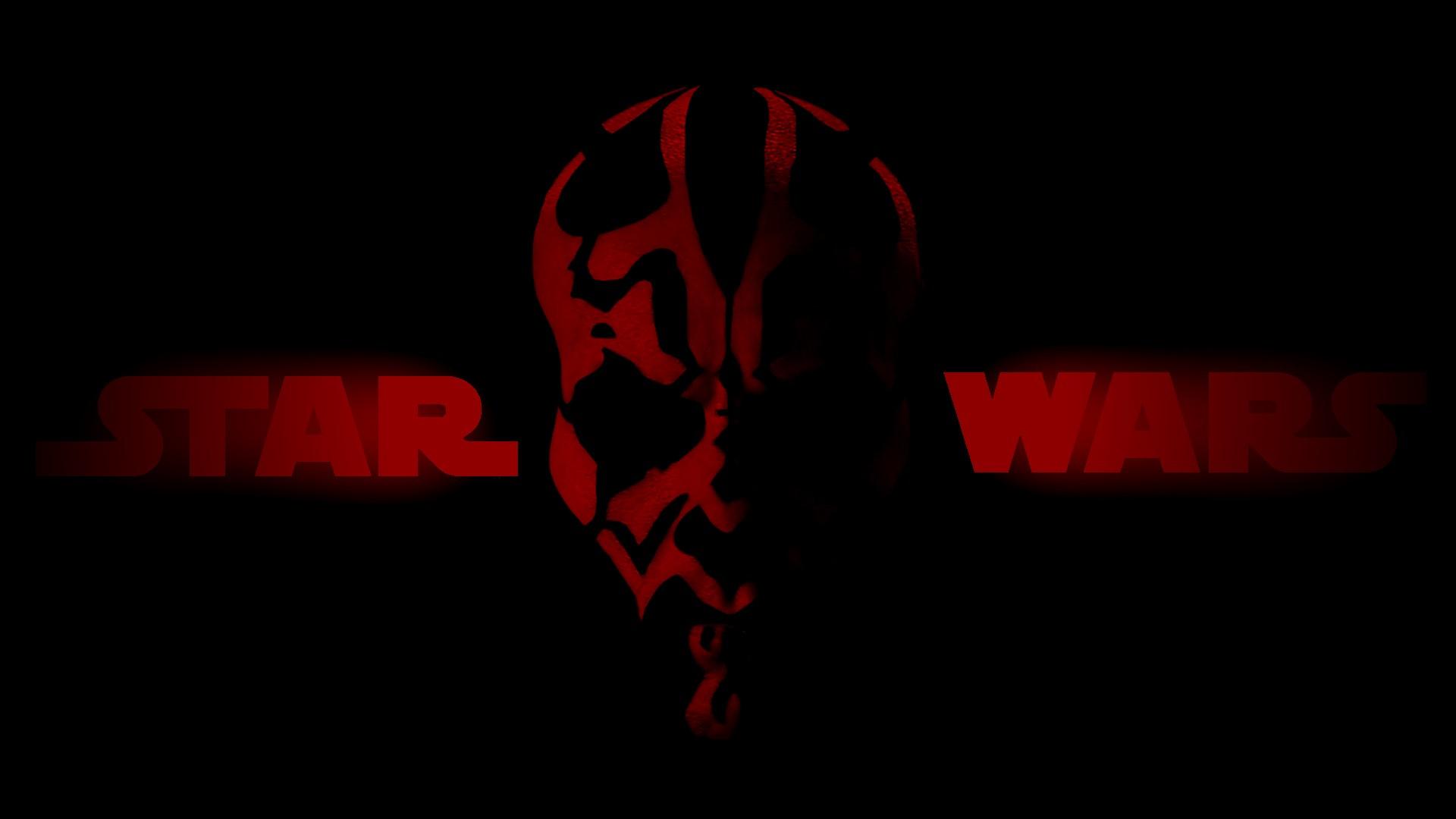 Darth Maul Star Wars Wallpaper Hd By Overlourd9 On Deviantart