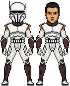 Imperial Super Commandos