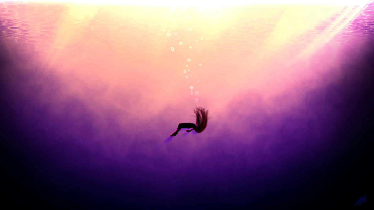 Twilight Dreams by joethejoey