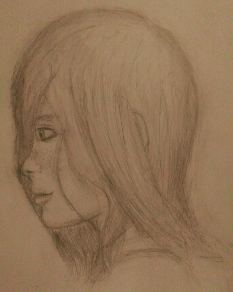 Imagination Sketch by joethejoey