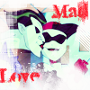 Mad Love by jokericons