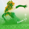Poison Ivy Model by jokericons