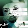 Jack Nicholson Joker by jokericons