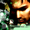 BSAA_AGENT_CHRIS_REDFIELD_by_jokericons