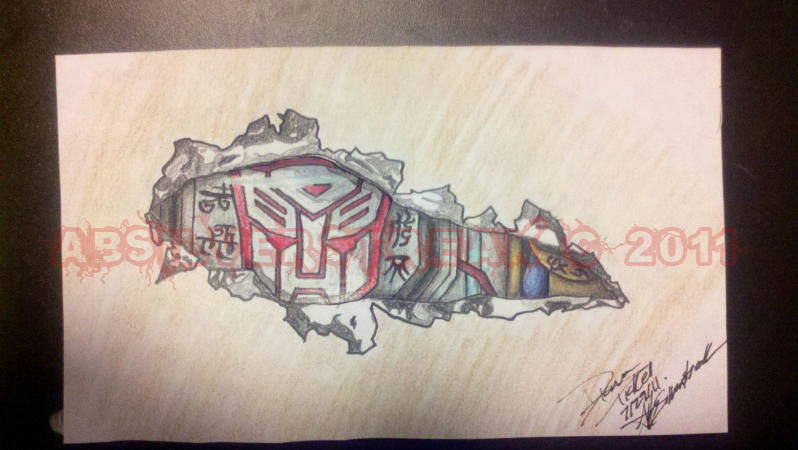 autobot tattoo design by dartzoftheorichalcos on deviantart. Black Bedroom Furniture Sets. Home Design Ideas