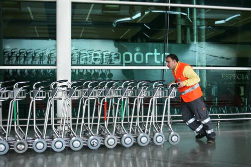 Airport II by jphilip3s