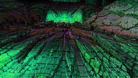 Techno Cavern