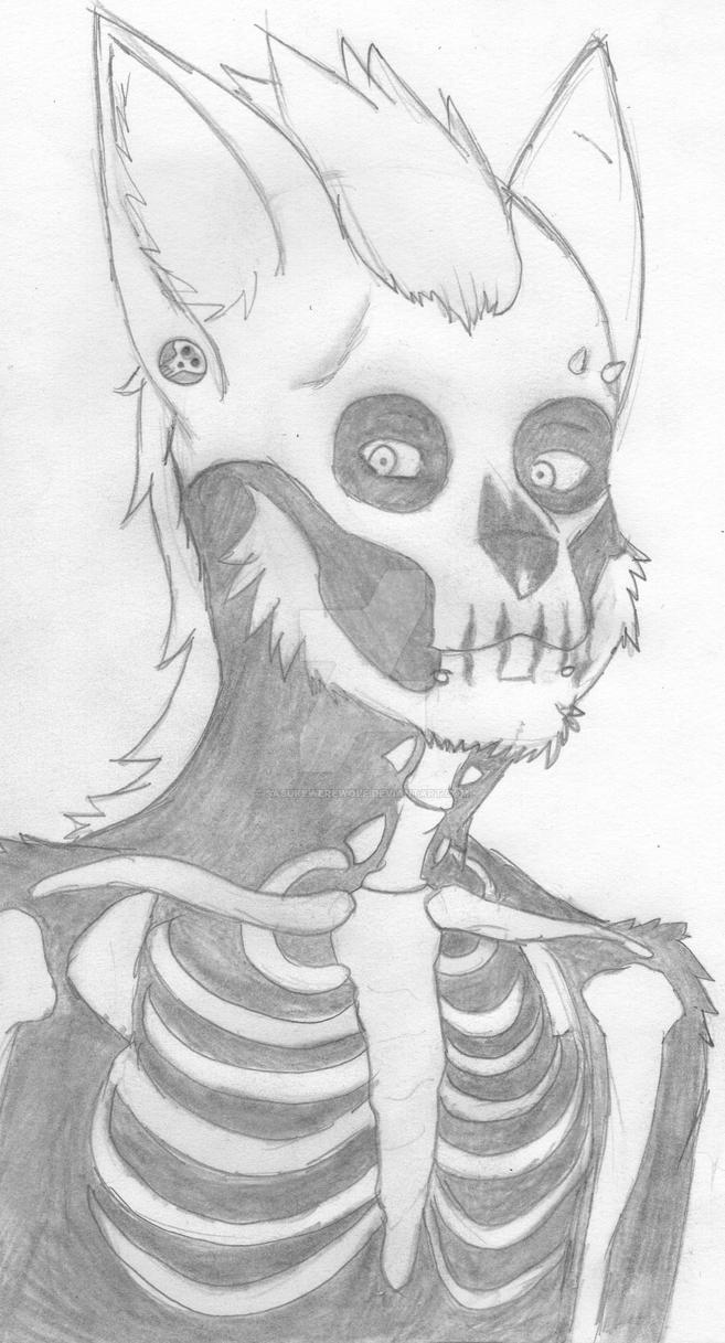 Voodoo Riker by Sasukewerewolf