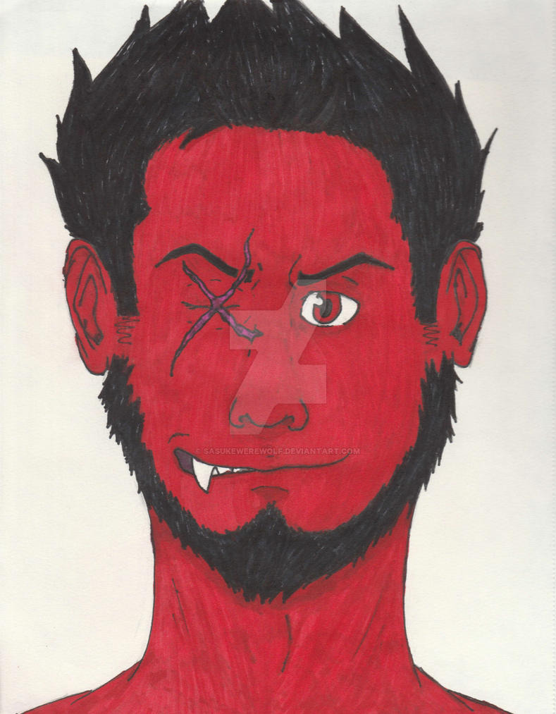 CaRtOoNz by Sasukewerewolf