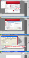 Basic Setup for Flash CS4 by Smyton4tw