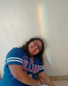 marysobrado's Profile Picture