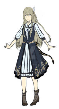 Character Design 78