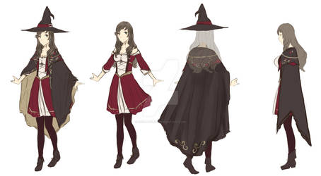 CM27 - Character Design 79
