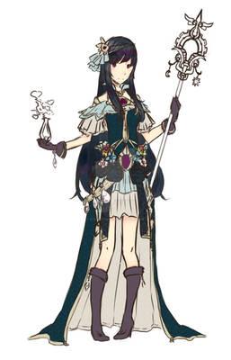 Character Design 87