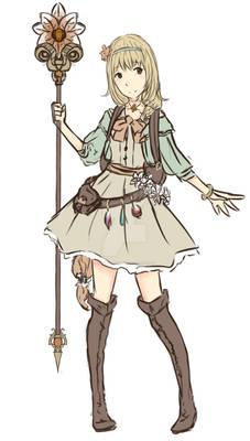Character Design 89