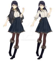 Character Design 192