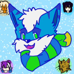 Blizzardshine000's Profile Picture
