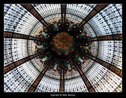 Les Galeries Lafayette by Selus