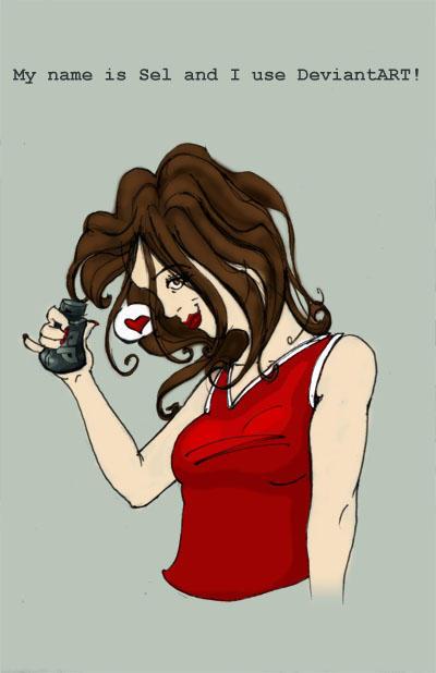 Selus's Profile Picture