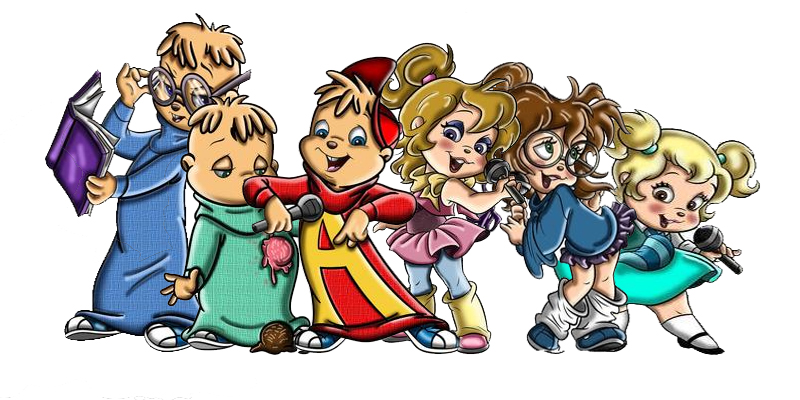 Chipmunks And Chipettes By Jeanettechipettedoll On DeviantArt