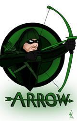 Day 31: Arrow