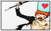 Stamp 016 by XOStampsPlzOX