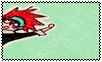 Stamp 018 by XOStampsPlzOX
