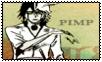 Stamp 045 by XOStampsPlzOX