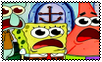 Stamp 050 by XOStampsPlzOX