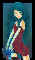 Saphira by elotta