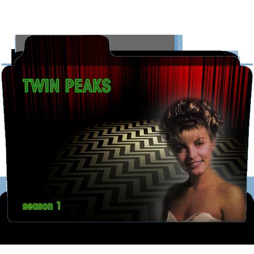 Download The Tweinc Season: Twin Peaks 1st Season Folder By Niemoslive On DeviantArt