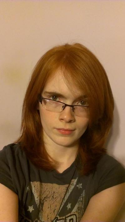 FreakieGeekie's Profile Picture