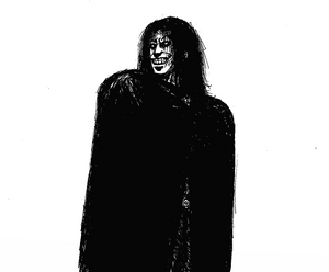 Viscount Molasar (Uncolored)