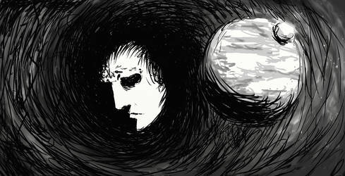 The Man in the Void