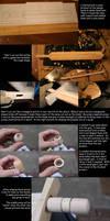 Wooden Sword Instructional