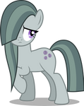 Marble Pie cute (Vector)