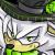 Pixel Icon Comm - Gero by Silverxuno