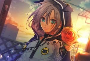 Kumori23's Profile Picture