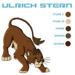 Code Leo-ko:  Ulrich