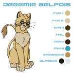 Code Leo-ko: Jeremie