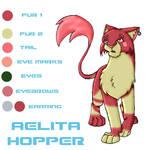 Code Leo-ko: Aelita